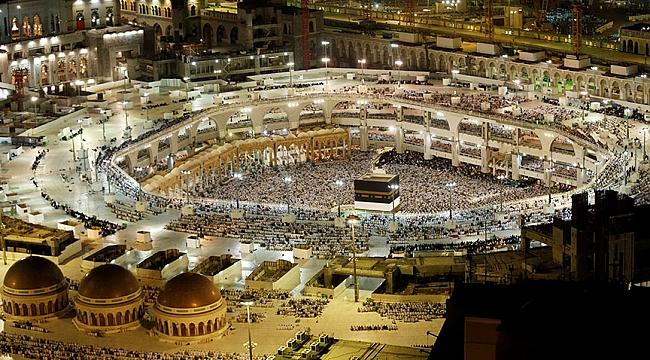 Suudi Arabistan bütçe yaralarını turizmle sarmak istiyor