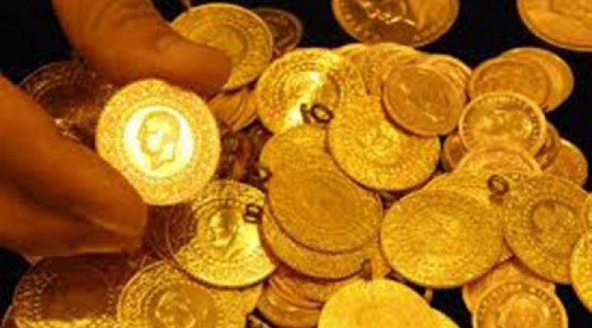Altın 1 ayın zirvesine çıktı! Çeyrek altın fiyatları ise...