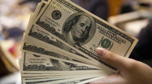 Dolar/TL güne düşüşle başladı!