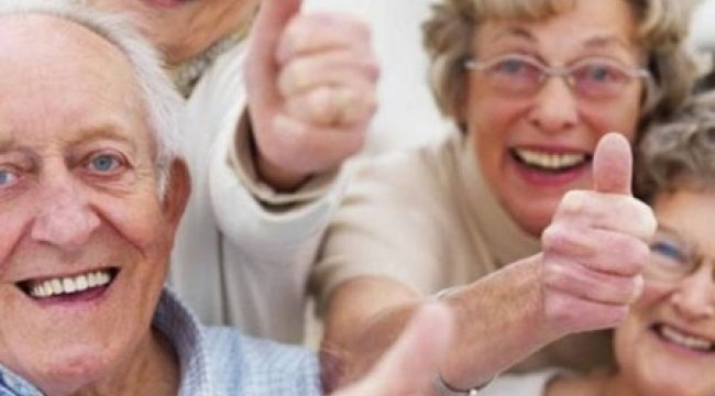 Emekliye yazın ucuz tatil müjdesi!