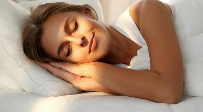 Uyku düzensizliği zararları sandığınzdan çok daha ciddi