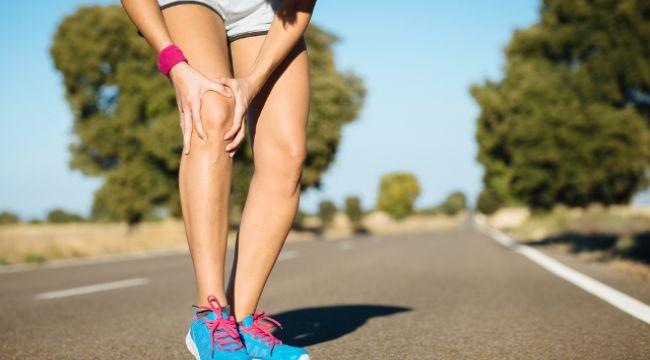 En sık atletik ve hareketli kişilerde görülüyor