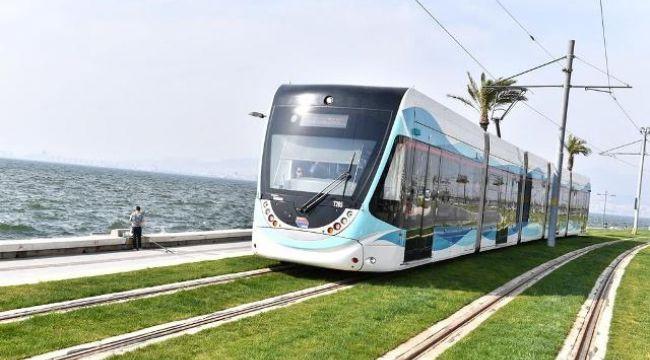 Tramvay projesi deniz ulaşımını da tetikledi