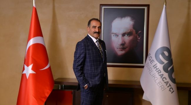 Uzakdoğulular Türk kirazı ve inciri istiyor