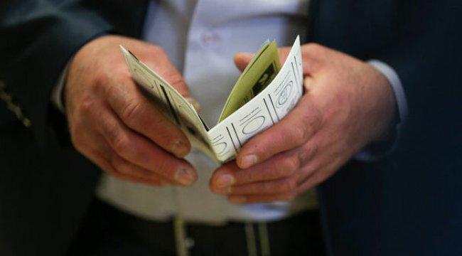 MHP Kars'ta seçim sonuçlarına itiraz etti