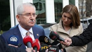 Son dakika... YSK Başkanı Güven'den seçim açıklaması