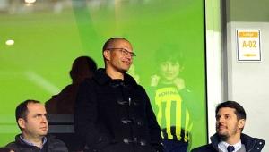 Alex de Souza: Fenerbahçe'nin henüz hazır bir takımı yok