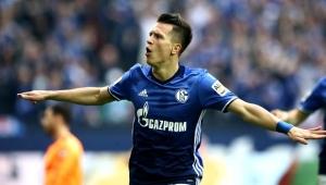 Beşiktaş, Konoplyanka için Schalke 04'e 2 milyon euro teklif etti