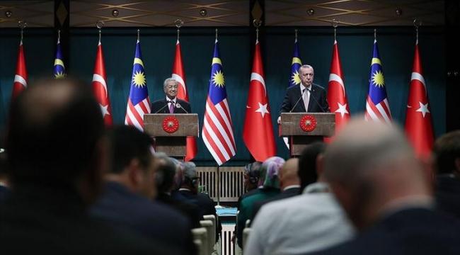 Cumhurbaşkanı Erdoğan: Atilla'nın yaşadığı süreç bizi üzdü ve kırdı