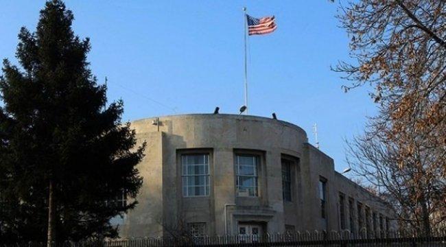 ABD Büyükelçiliği sosyal medyadaki iddiaları yalanladı!