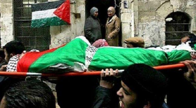 İsrail alıkoymuştu! 8 ay sonra cenaze töreni düzenlendi.