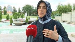 AKP'li Özlem Zengin'den 'kadın' açıklaması