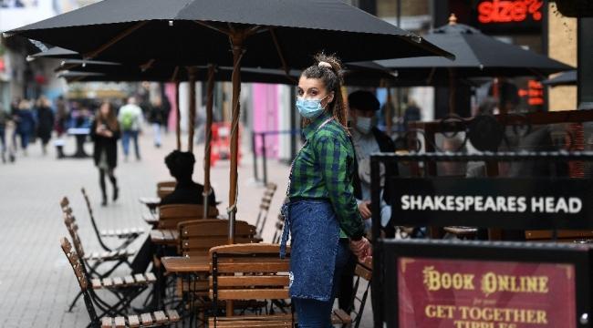 İngiltere'de son 24 saatte 19 bin 724 korona virüs vakası