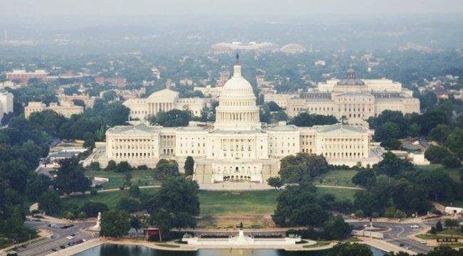 ABD Seçimlerinde Senato'daki Denge de Değişebilir
