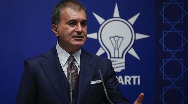 AK Parti'den CHP'li vekilin sözlerine çok sert tepki