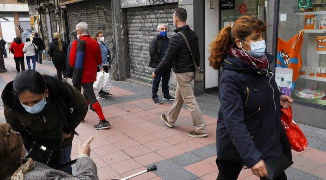 İspanya Başbakanı 'sürü bağışıklığı' için tarih verdİ