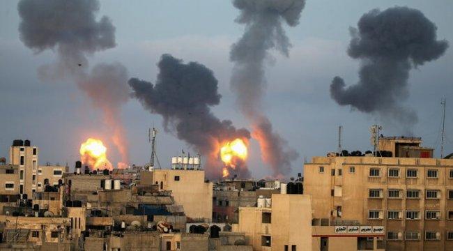 İsrail'in zulmü bitmiyor! Ölü sayısı 24'e yükseldi