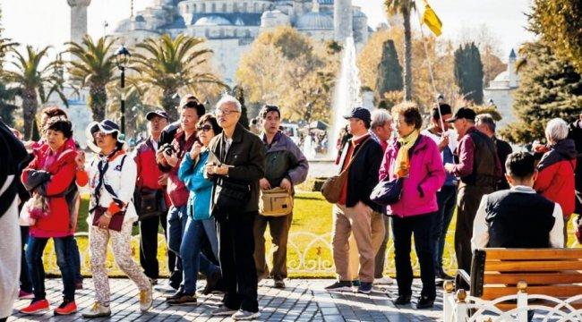 'Turizm sezonunu feda edemeyiz'