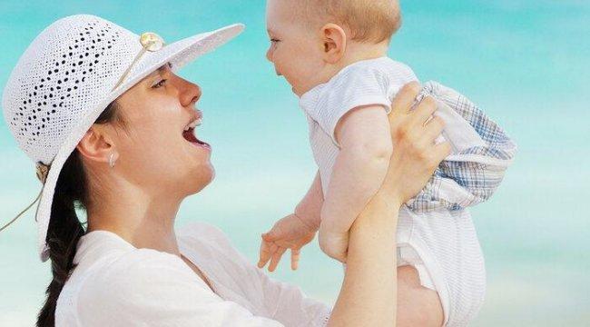 Uzman isim açıkladı! İşte anne sütünün bebek ve anneye faydaları
