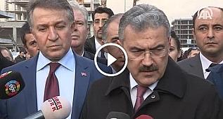 İzmir'deki Patlamayla İlgili Son Gelişmeler !